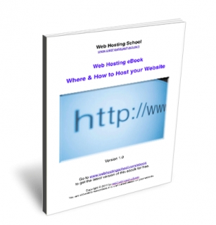 The Web Hosting eBook